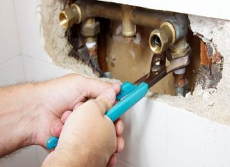 Comment détecter une fuite d'eau canalisation enterrée